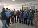 Câmara de Santa Terezinha busca apoio aos produtores do Portal da Amazônia